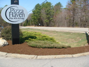 landscaping contractors in nh