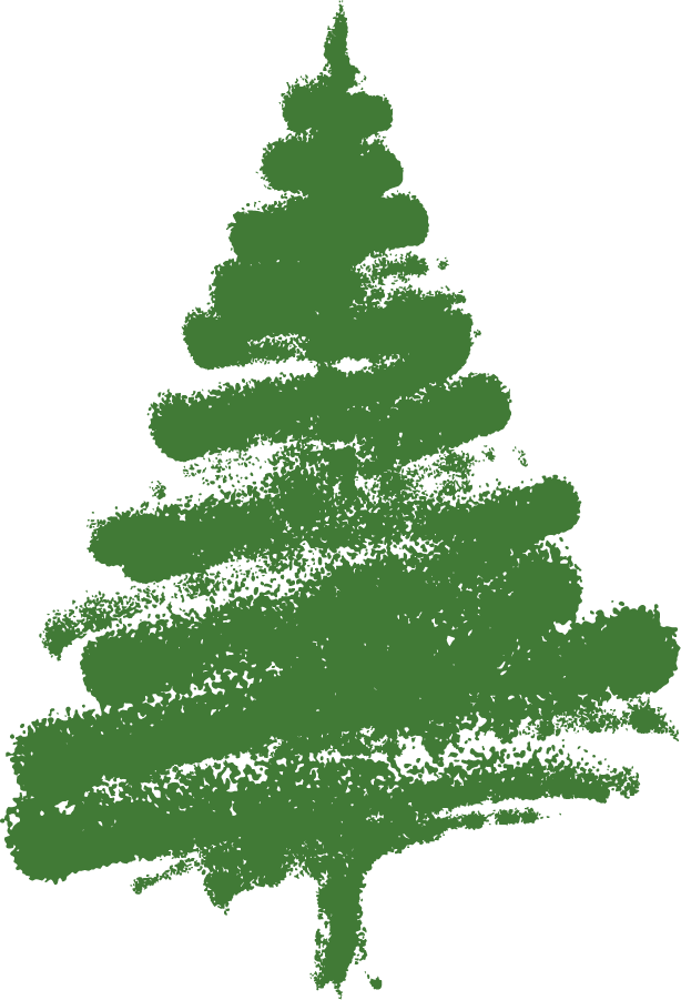the gallery for gt evergreen trees clipart